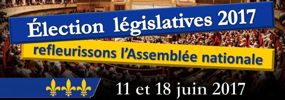 Avec la délégation Île de France, vers les élections législatives