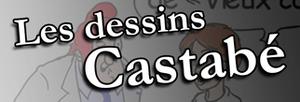 Les dessins de Castabé