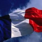 Sous le regard du symbole: Le drapeau Français