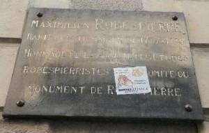 Maison Robespierre Arras