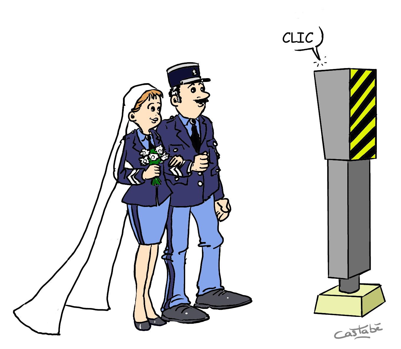 Les dessins de castab alliance royale - Gendarme dessin ...