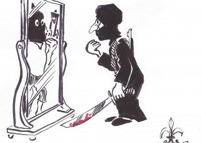 Daesh -Révolutionnaire