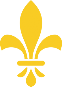 Sous le regard du symbole la fleur de lys alliance royale - Signification de la fleur de lys ...