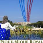 Pique Nique Royal du 14 juillet