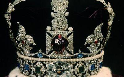 Vive la Monarchie