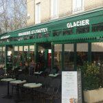 Café politique à Versailles le jeudi 2 mai
