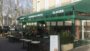 Alliance royale Café politique Versailles