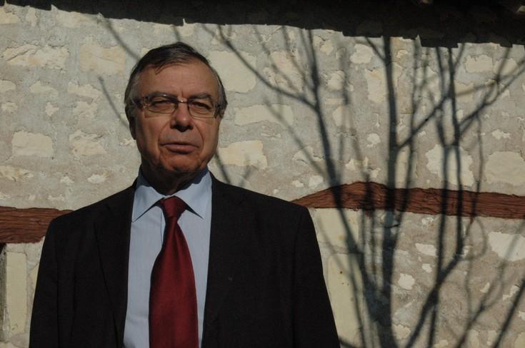 Robert de Prévoisin candidat royaliste à l'élection présidentielle