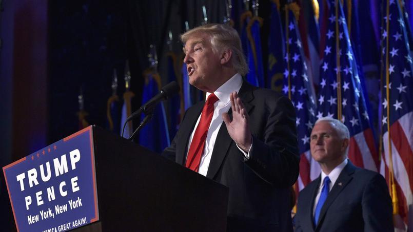 Quel enseignement tirer des élections américaines?