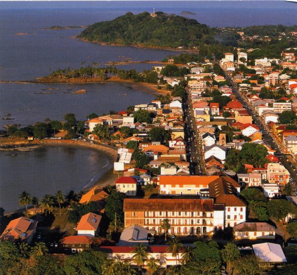 Guyane, la France ne doit pas t'oublier
