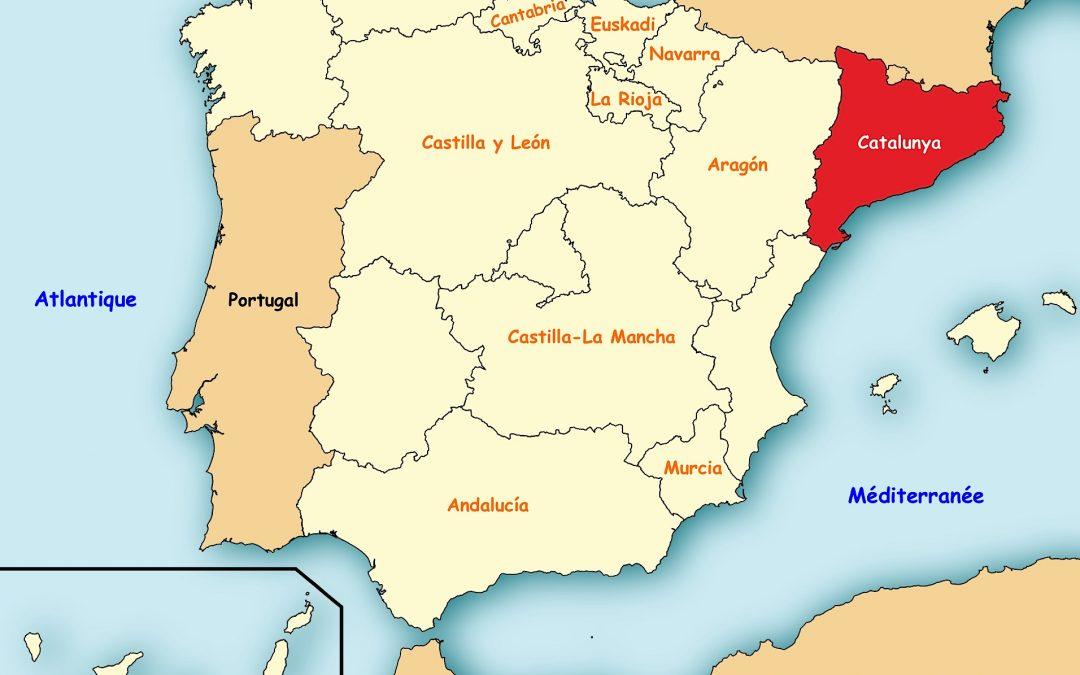 Communiqué officiel : L'Alliance royale apporte son soutien à l'Espagne