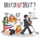 Brexit or not brexit is not the question