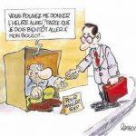 Limiter la pauvreté sans limiter la richesse(Victor Hugo) ?