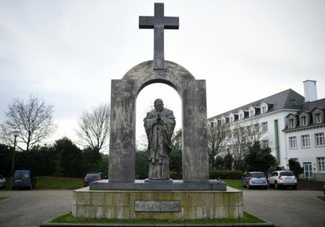 La croix et la bannière