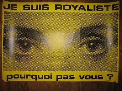 Et si les royalistes avaient un autre regard!