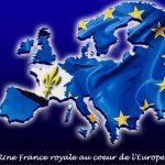 Le programme de l'Alliance royale pour les élections européennes