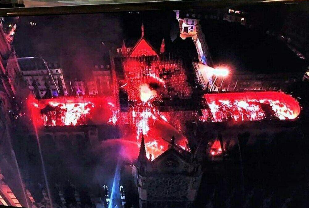 N.D. de Paris