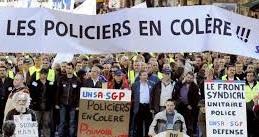 Policiers : Le grand malaise
