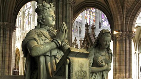 Messes pour Louis XVI