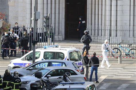 A propos des drames que vit la France