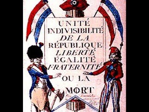 La République n'est pas au service de la France