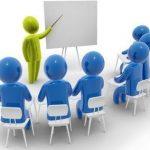 Sessions de formation